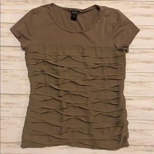 Ann Taylor T-shirt Size M